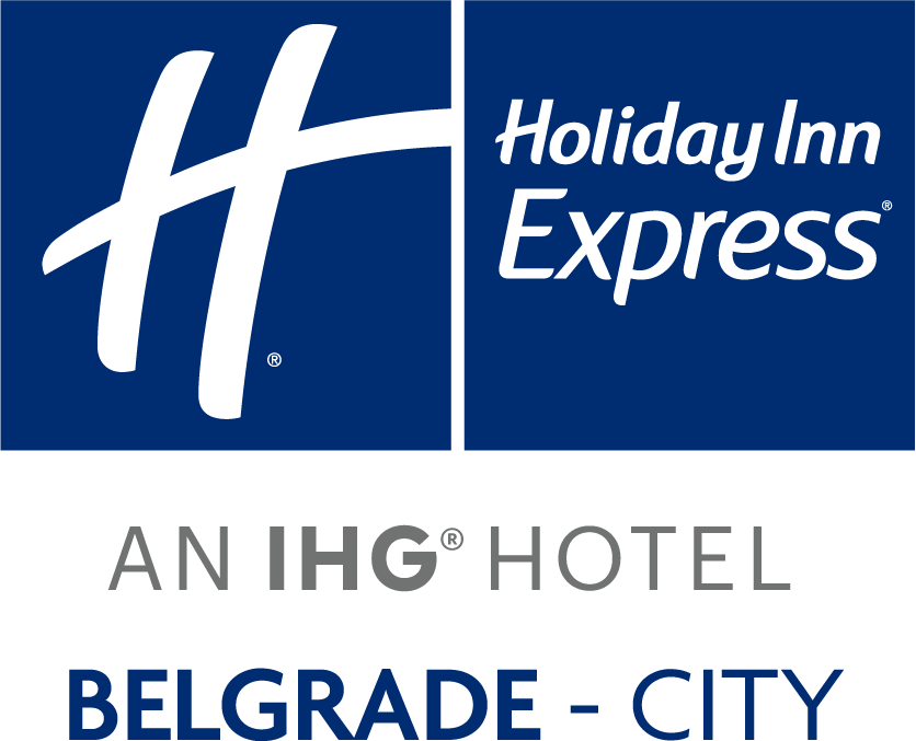 Holiday Inn Express Belgrade-City Logo