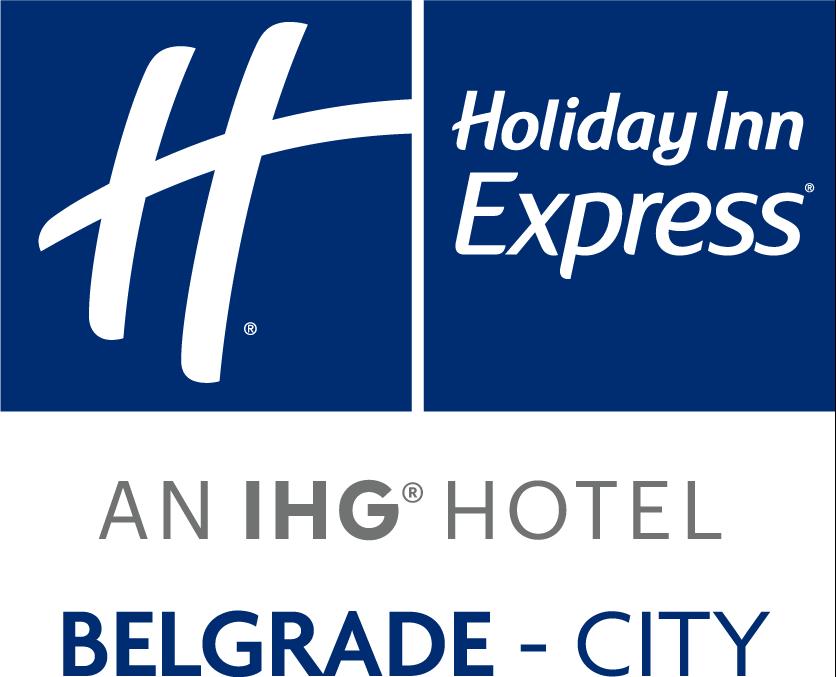 Holiday Inn Express Belgrade-City Logo